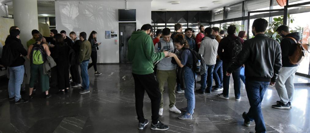 Διγαλάκης: γιατί αποφασίσαμε την αναστολή λειτουργίας τμημάτων ΑΕΙ που δημιούργησε ο ΣΥΡΙΖΑ