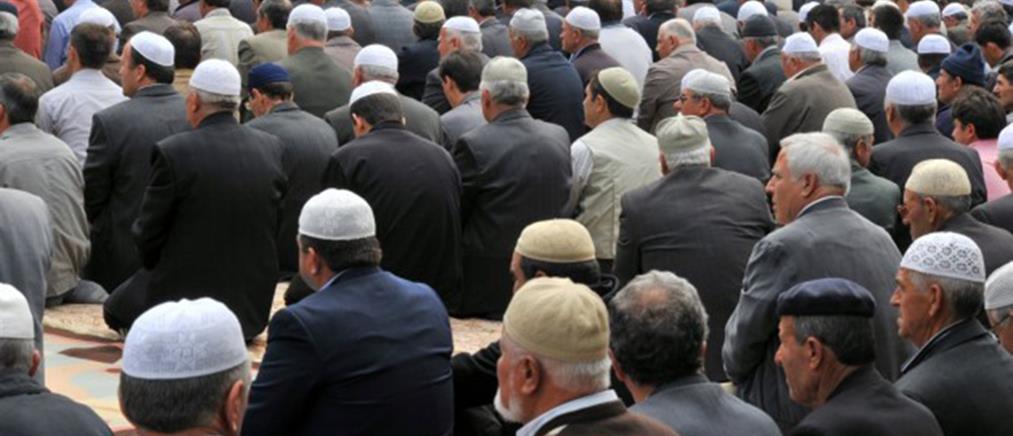 Χαρδαλιάς για Ραμαζάνι: Κλειστά τα τζαμιά – Από το σπίτι θα προσεύχονται οι μουσουλμάνοι