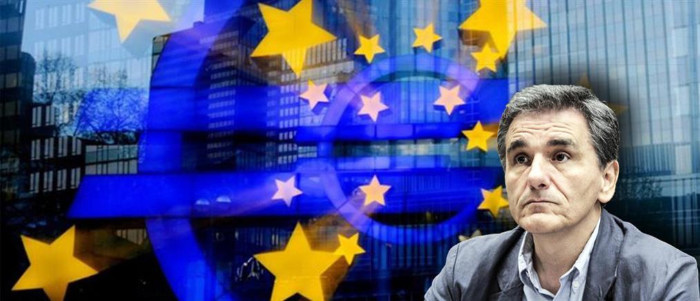 """Μπαράζ επαφών με Ευρωπαίους και ΔΝΤ για να """"ξεκολλήσει"""" η διαπραγμάτευση"""