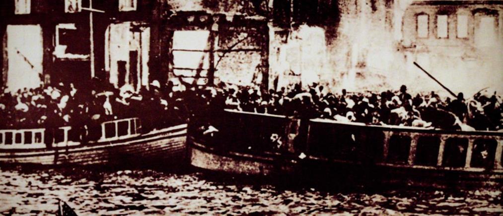 """Παραλήρημα Ερντογάν: Σμύρνη, εσύ ρίχνεις τους """"γκιαούρηδες"""" στη θάλασσα"""