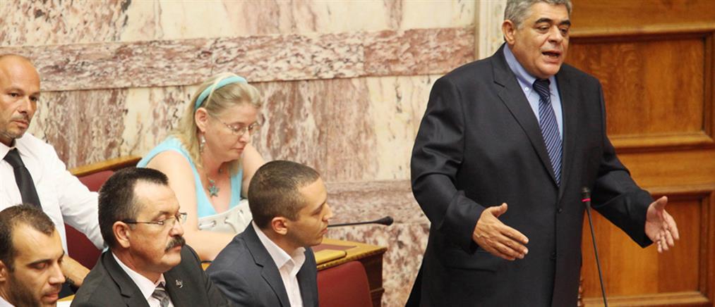 Μομφή σε Μιχαλολιάκο, Κασιδιάρη και Ηλιόπουλο εισηγείται η Επιτροπή Δεοντολογίας
