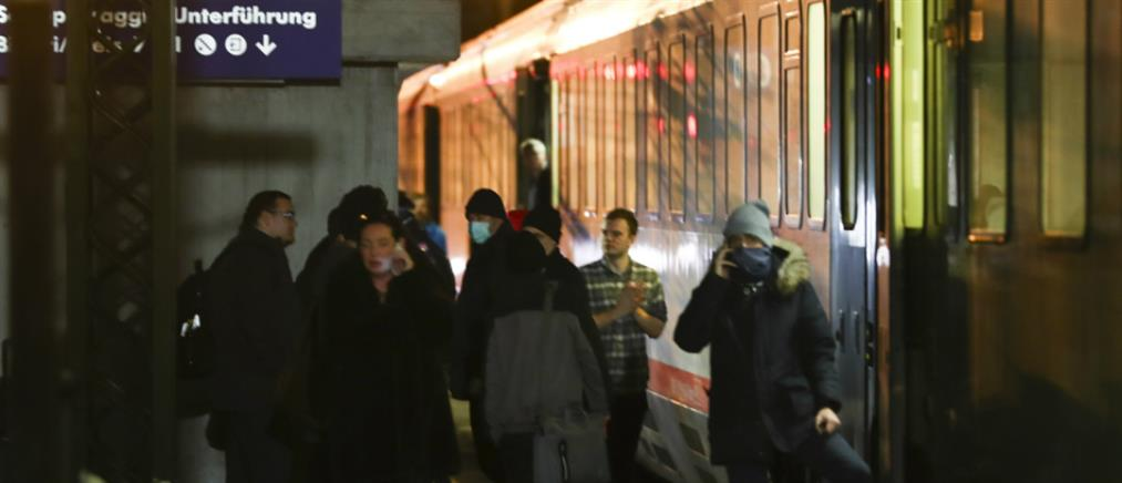 Κορονοϊός: Τα πρώτα κρούσματα σε Αυστρία και Κροατία