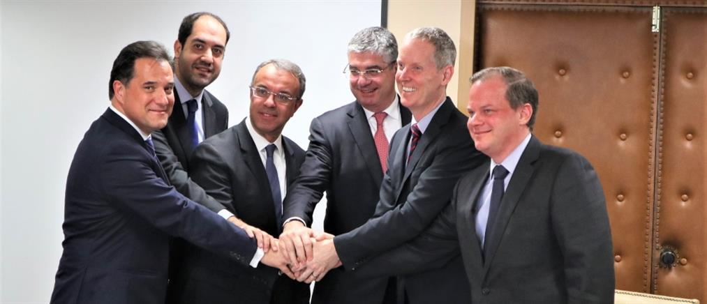 ΕΤΕπ: Νέο δάνειο 150 εκατ. για επενδύσεις στην Ελλάδα