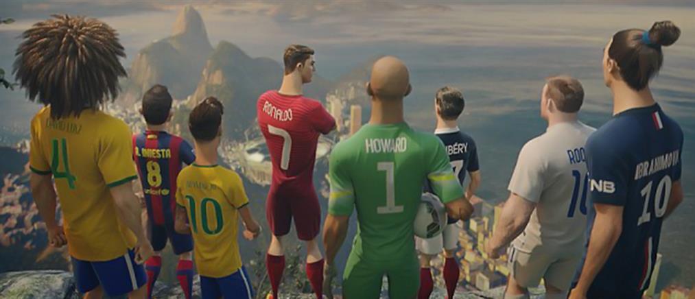 The Last Game: Έτσι σώθηκε το ποδόσφαιρο!