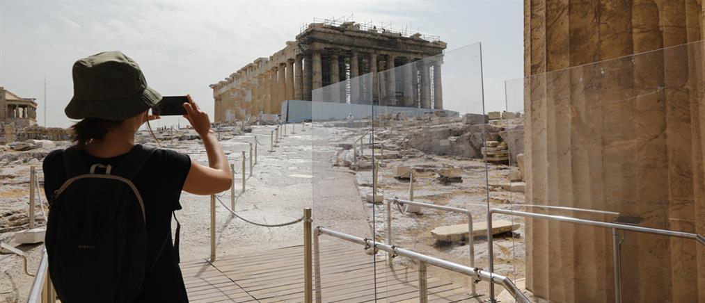 Θεοχάρης: Η φήμη και το brand της Ελλάδας παραμένουν ισχυρά