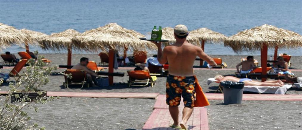 Εκατοντάδες παραβάσεις της εργατικής νομοθεσίας στις τουριστικές περιοχές