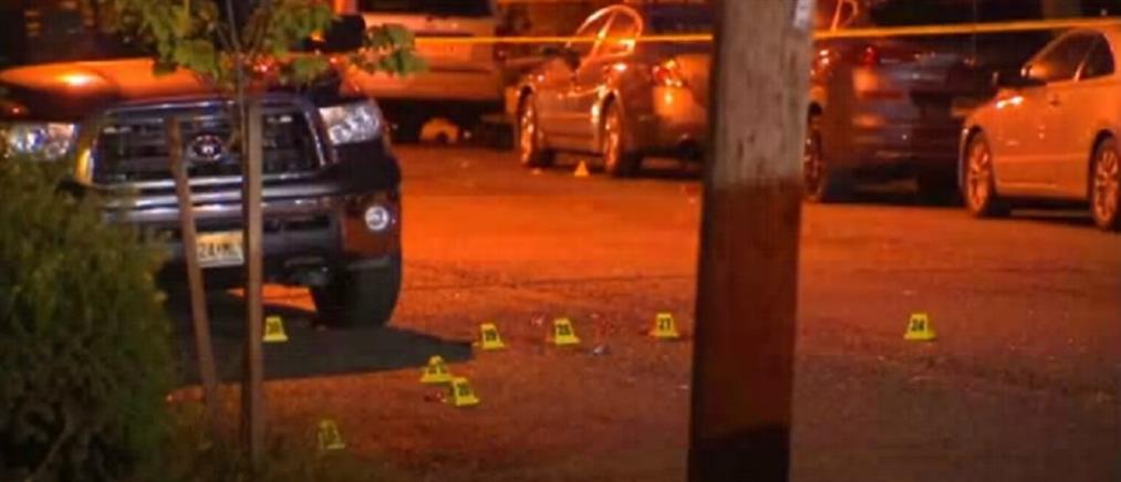 Νεκροί σε πυροβολισμούς έξω από πανεπιστήμιο (βίντεο)