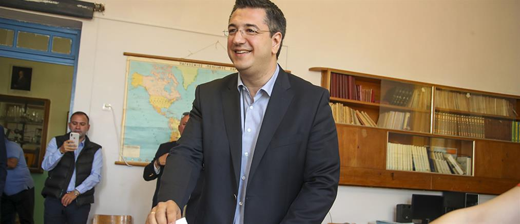 Αποτελέσματα Εκλογών – Περιφέρεια Κεντρικής Μακεδονίας: σαρωτική επικράτηση Τζιτζικώστα