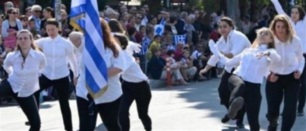 Βορίδης στον ΑΝΤ1: διαστρεβλώθηκαν οι δηλώσεις μου για την παρέλαση αλά Monty Python (βίντεο)