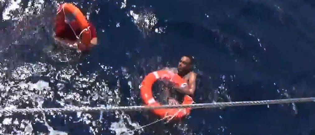 Ναυτική τραγωδία στις Οινούσσες