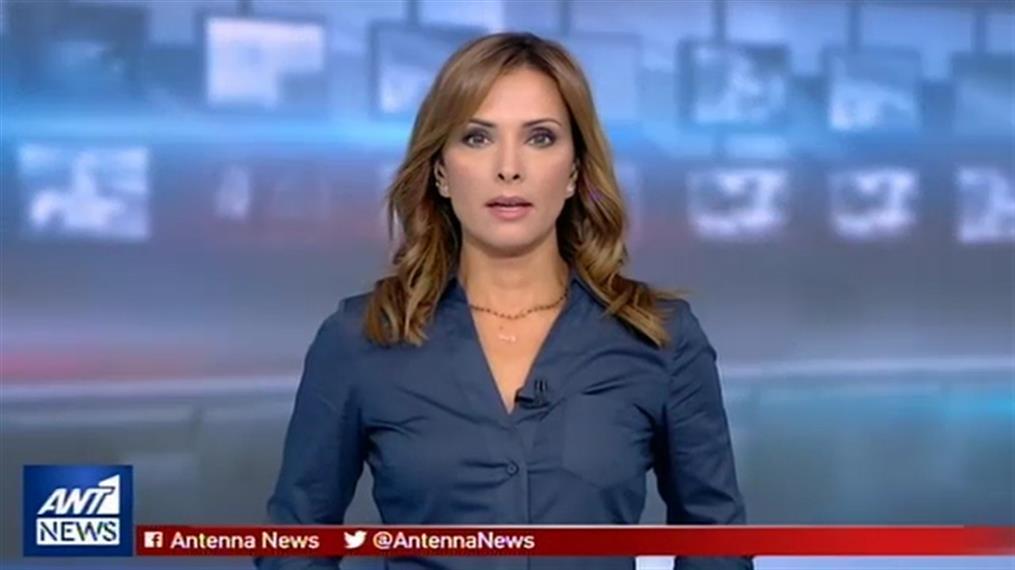 ANT1 NEWS 20-08-2019 ΣΤΙΣ 19:30