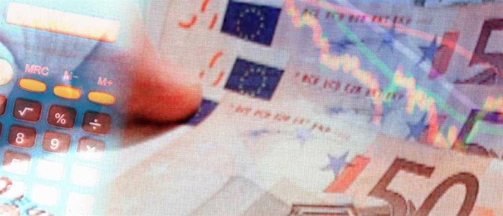 """Προϋπολογισμός: ισοδύναμα 1,2 δις κι αύξηση του ορίου δαπανών με """"πλαστικό"""" χρήμα"""