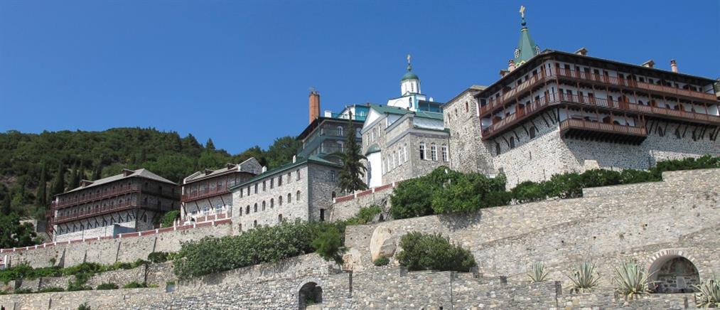 Κορονοϊός: Νέα κρούσματα στο Άγιον Όρος