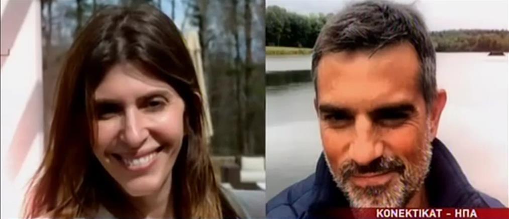 Απαλλαγή ζήτησε ο ομογενής που κατηγορείται για την δολοφονία της συζύγου του (βίντεο)