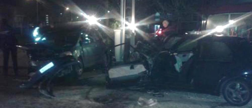 Θρήνος την Πρωτοχρονιά: 19χρονη σκοτώθηκε σε τροχαίο