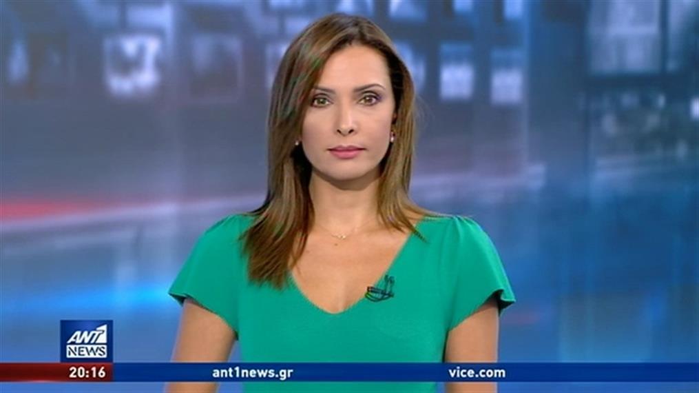 ANT1 NEWS 02-08-2020 ΣΤΙΣ 19:30