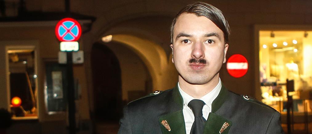 Συνελήφθη στην Αυστρία ο σωσίας του Χίτλερ
