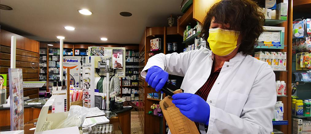 Κορονοϊός - Self Tests: Συνεχίζεται η δωρεάν διάθεση από τα φαρμακεία