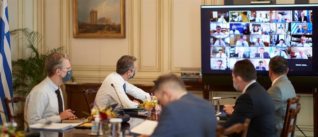 Οι αποφάσεις του Υπουργικού Συμβουλίου