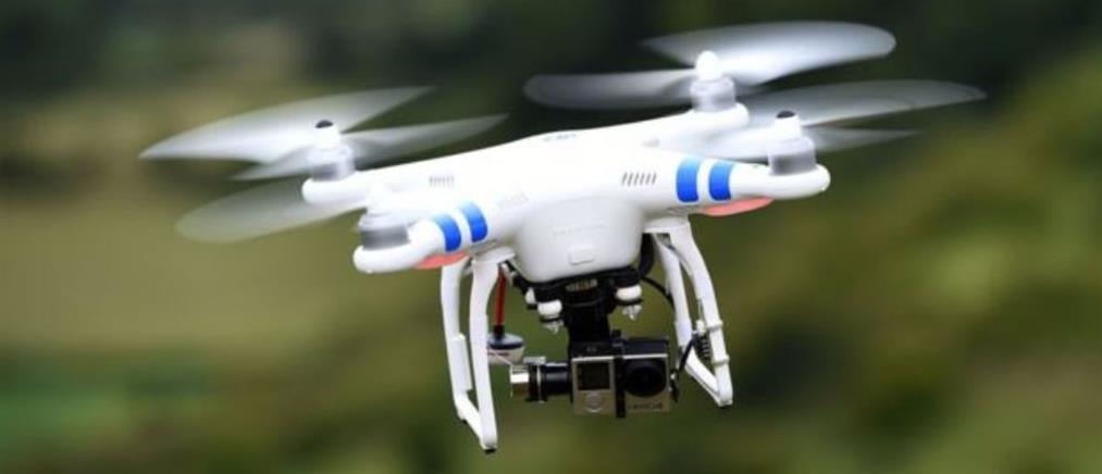 Αυτοί είναι οι κανόνες πτήσης των drones