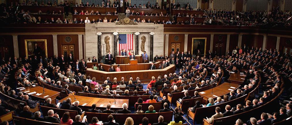 ΗΠΑ: «Ναι» από τη Γερουσία στην αύξηση του πλαφόν του χρέους