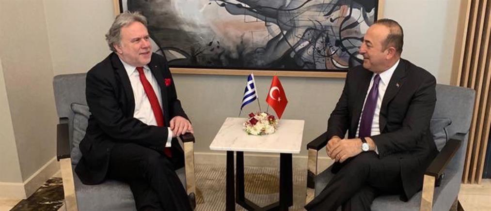 Κατρούγκαλος: Μας συμφέρει η Τουρκία να συζητά με όρους διεθνούς Δικαίου και όχι ισχύος
