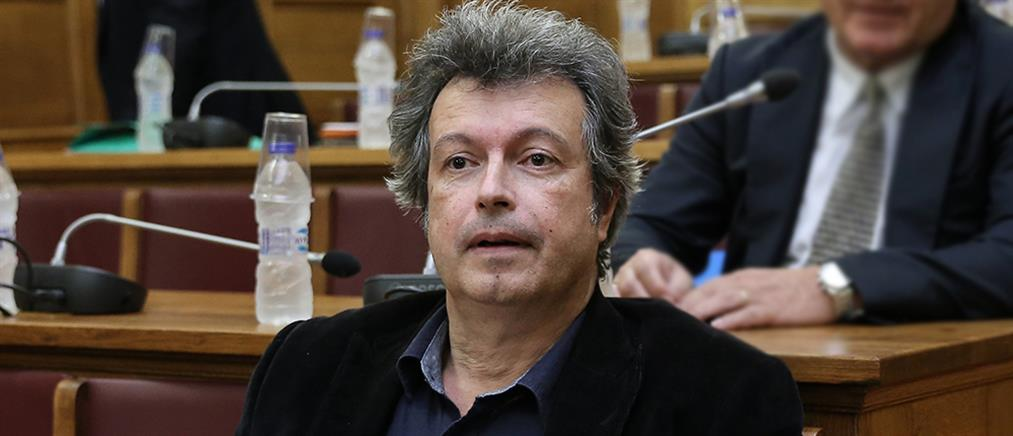 Πέτρος Τατσόπουλος: Βγήκε από την Μονάδα Καρδιοχειρουργικής Ανάνηψης