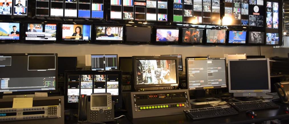 Κρίσιμη συνεδρίαση του ΣτΕ για τις τηλεοπτικές άδειες