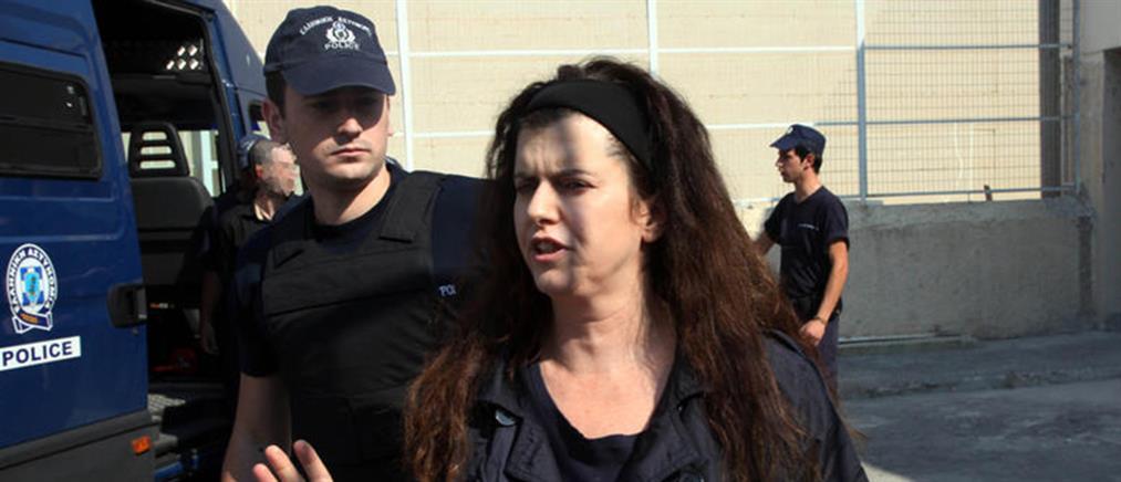 Ποινή ισόβιας κάθειρξης συν 25 χρόνια στην Πόλα Ρούπα