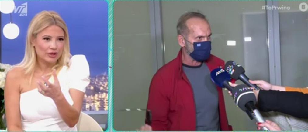 Κωστόπουλος: Το Ντουμπάι, οι κότες κι οι χαφιέδες (βίντεο)