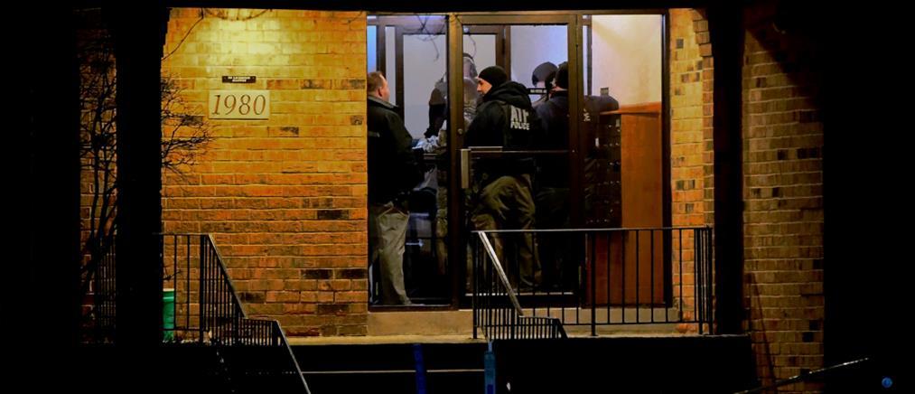 Νεκροί και τραυματίες από την ένοπλη επίθεση σε εταιρεία στο Ιλινόις (βίντεο)