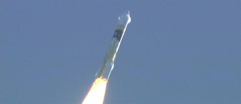 Πρώτη διαστημική αποστολή στον Άρη από τα Ηνωμένα Αραβικά Εμιράτα