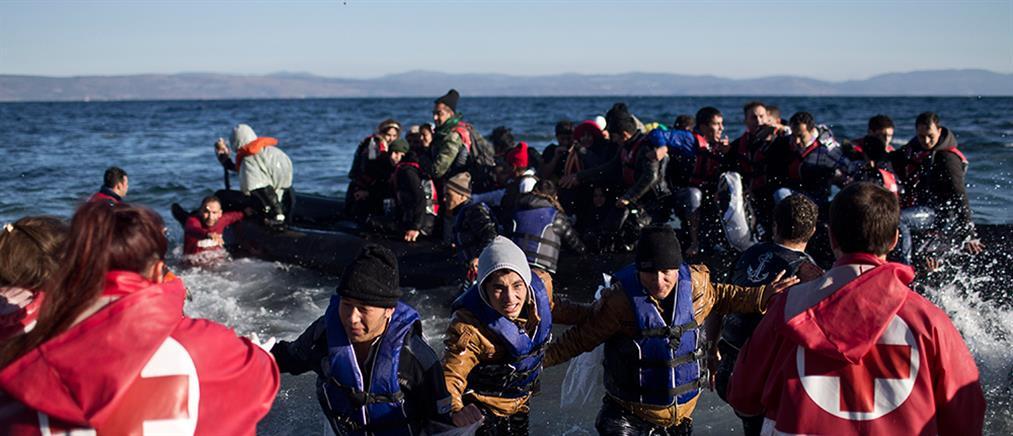 Λέσβος: τη Δευτέρα η δίκη μελών ξένων ΜΚΟ για μεταφορά μεταναστών στην Ελλάδα