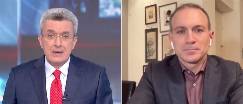 Κωνσταντίνος Φίλης: Τα κέρδη της Ελλάδας από το Φόρουμ Φιλίας (βίντεο)