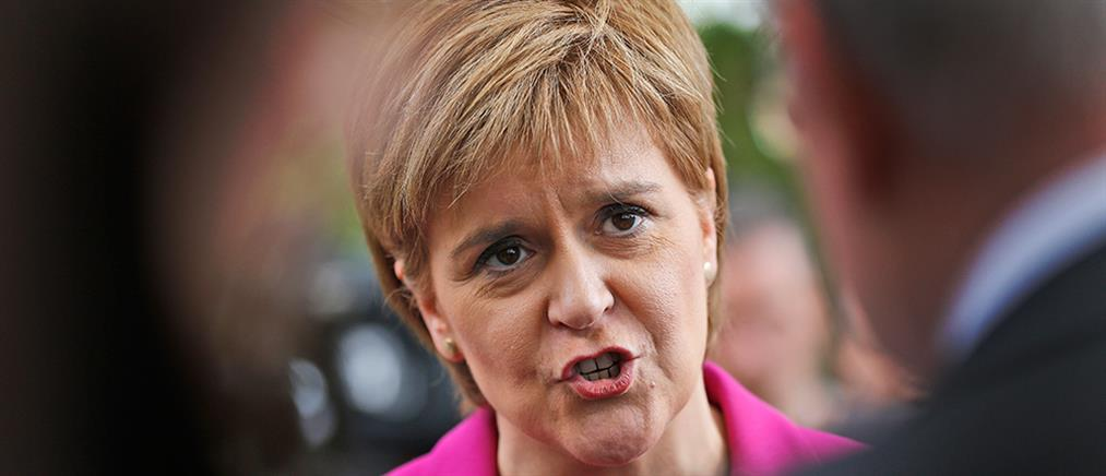 Σε νέο δημοψήφισμα το φθινόπωρο προσανατολίζεται η Σκωτία
