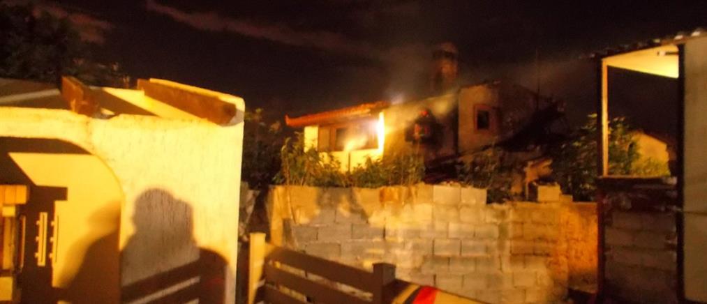 Παρ' ολίγον τραγωδία με ηλικιωμένη στην Αρτέμιδα (φωτό)