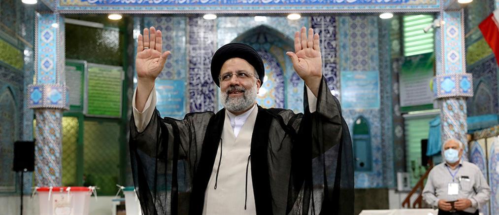 Ιράν: Ο Ραϊσί νέος πρόεδρος της χώρας