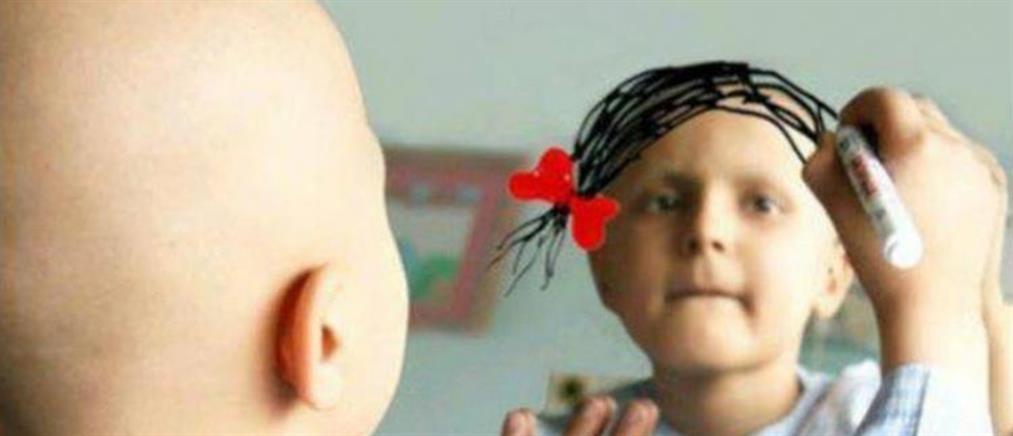 Παγκόσμια Ημέρα κατά του Παιδικού Καρκίνου η 15η Φεβρουαρίου
