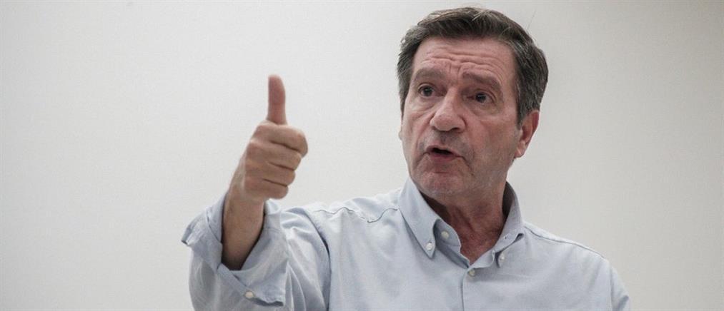 Προσωπική παρέμβαση Τσίπρα για την ανομία ζητά ο Καμίνης