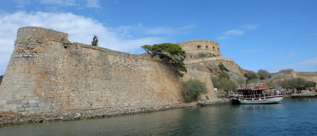 Η Σπιναλόγκα υποψήφια για Μνημείο Παγκόσμιας Κληρονομιάς της UNESCO