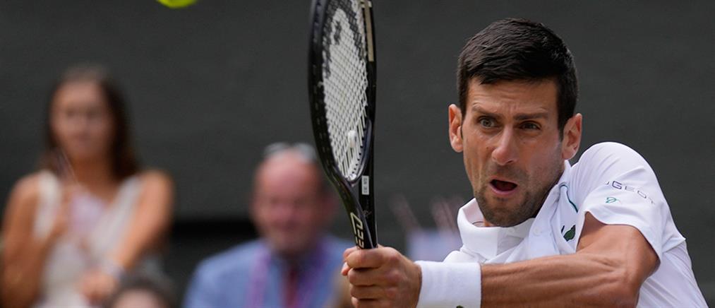 """US Open: """"δυνατός"""" τελικός στους άνδρες"""