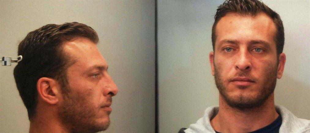 Ο 39χρονος που καταδικάστηκε για αποπλάνηση ανηλίκου και ασέλγεια (εικόνες)