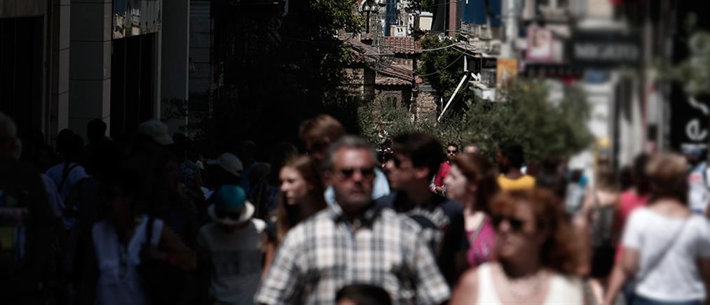 ΕΣΕΕ: Απώλειες 7% στον τζίρο της πασχαλινής αγοράς