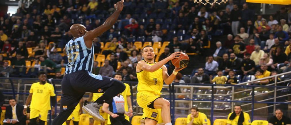 "Basket League: ""βόμβα"" στο Αλεξάνδρειο"