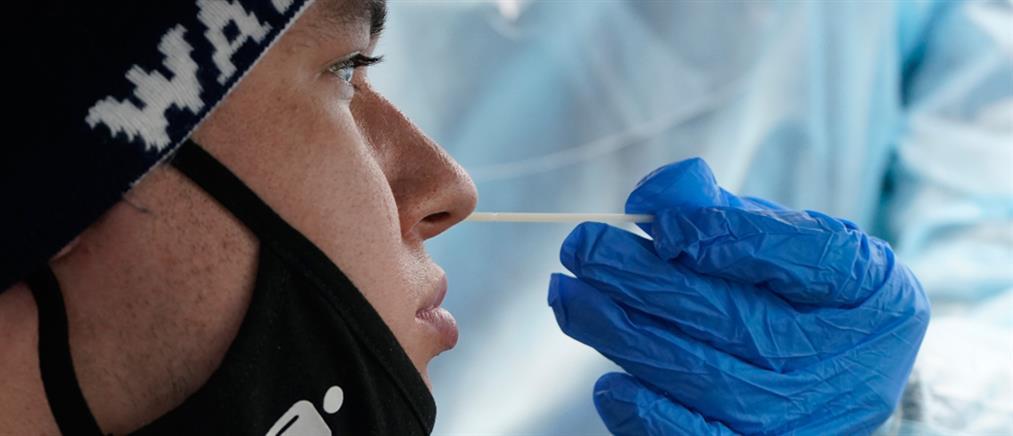 Κορονοϊός: Πώς συνδέεται η εξάπλωση με την εξωτερική θερμοκρασία