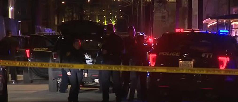 Ένας νεκρός σε αντιρατσιστική διαδήλωση στο Τέξας