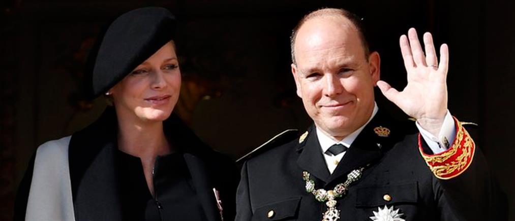 Κανονιοβολισμοί για τα πριγκιπικά δίδυμα στο Μονακό