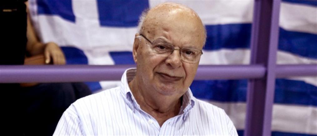 Βασιλακόπουλος: όχι στην Ξάνθη, λόγω μουσουλμανικής μειονότητας
