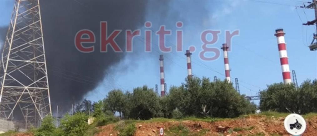 Γενικό μπλακ άουτ στην Κρήτη