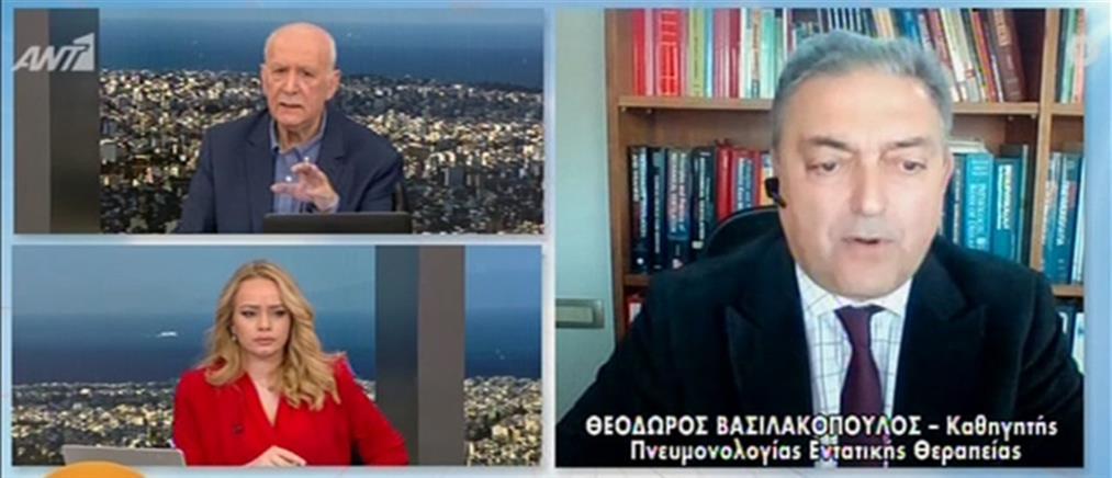 Κορονοϊός - Βασιλακόπουλος: το εμπόριο να ανοίξει με click in shop